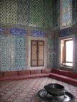 Kafes inside Topkapı Palace