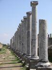 Ruins at Perga