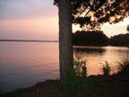 Wateree Sunset