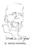 Messerschmidt Yawner