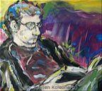Portraits - ThomasReading