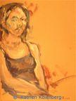 Portraits - Jolanda