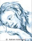 Portraits - Sleepless