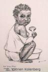 Portraits - RamaToulaye Ndiaye