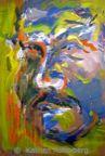 Portraits - ManWithMoustache
