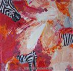 Paintings - 28wtmk