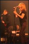 Alex Callier & Geike Arnaert(Hooverphonic)