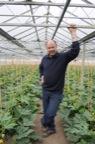 Walter Cambie - bio groenten